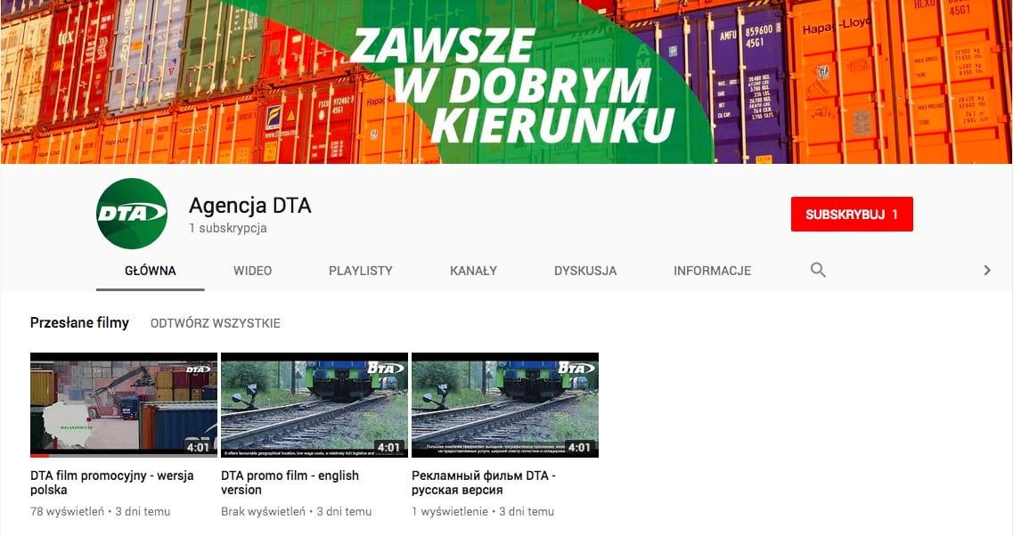 Multimedia DTA się rozrastają