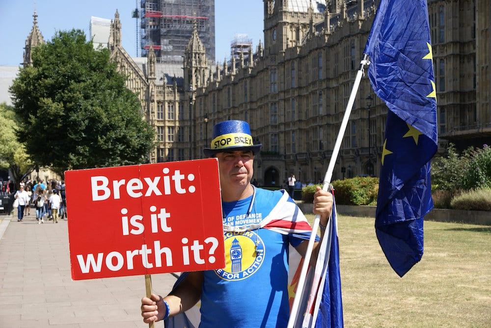 Brexit wchodzi w kluczową fazę, również dla rynków celnych