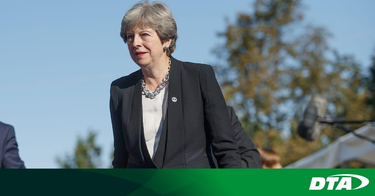 Brexit – kluczowy tydzień? Wyjście już z końcem marca…