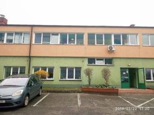 Agencja celna Szczecin