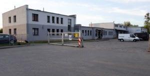 Agencja celna Elbląg