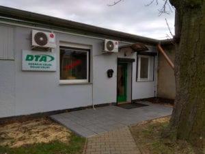 Agencja Celna Wrocław