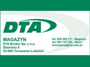 Magazyn Tomaszów Lubelski