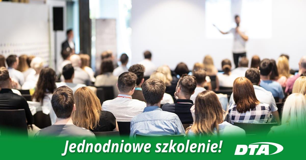 Prawo celne 2019/2020 – jednodniowe szkolenie z DTA