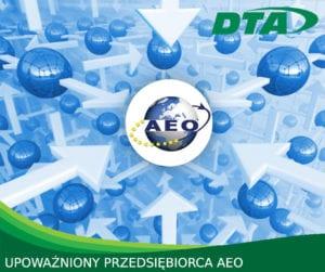 Uzyskaj status AEO